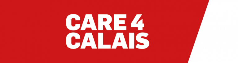 Safe Start School appointed a Care4Calais dropoff location